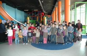 Unforgettable Day With Our Orphans